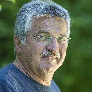 Reinhold Denger