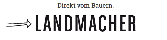 Landmacher Logo