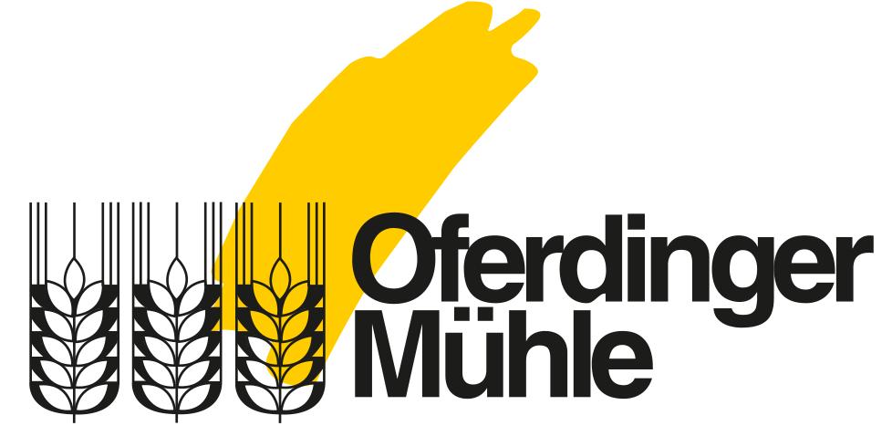 Oferdinger Mühle Logo